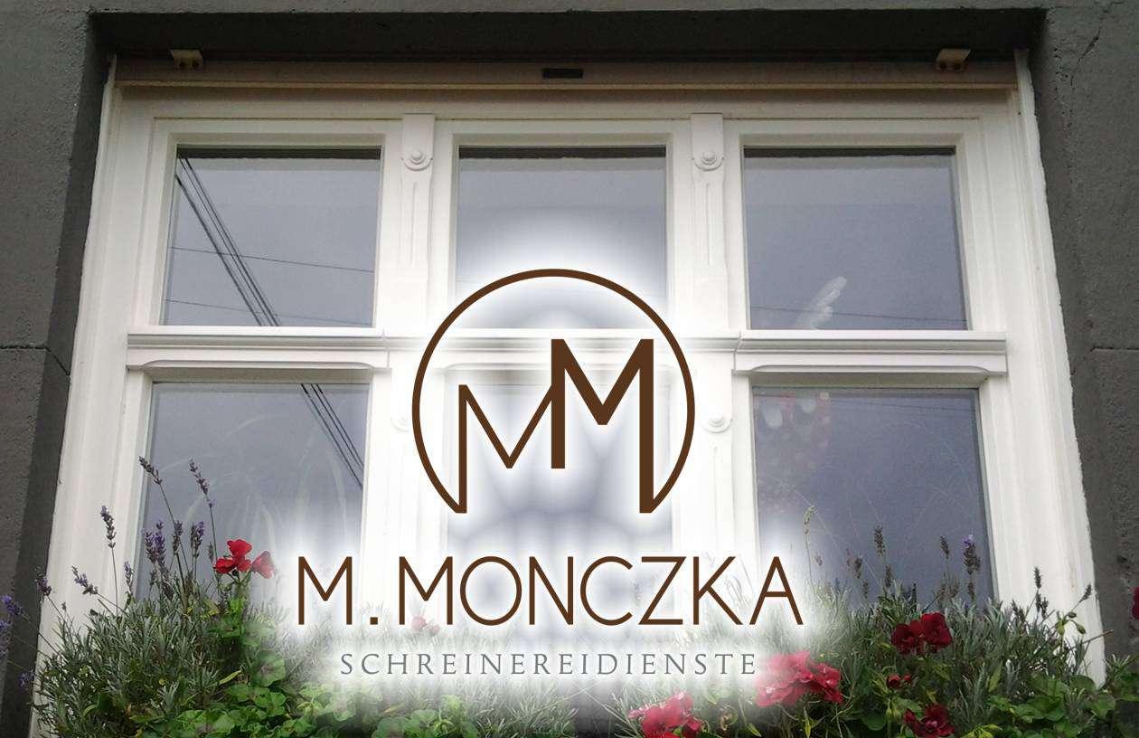 M. Monczka, Schreinerei, Winningen Mosel